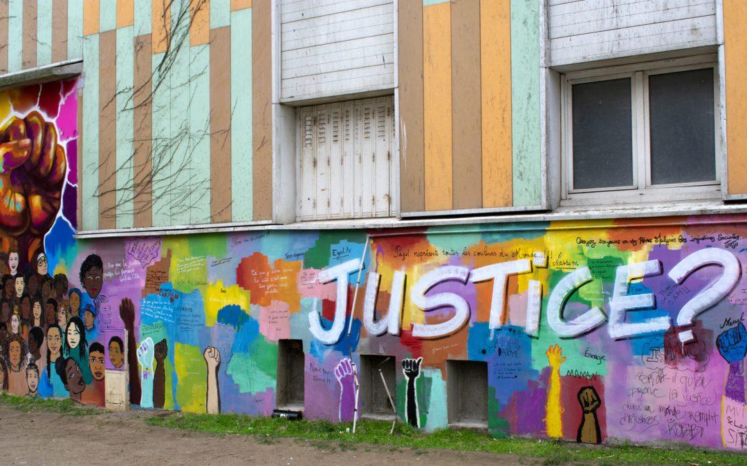 Colorcité, 6 fresques participatives et collaboratives à l'Ile Saint Denis
