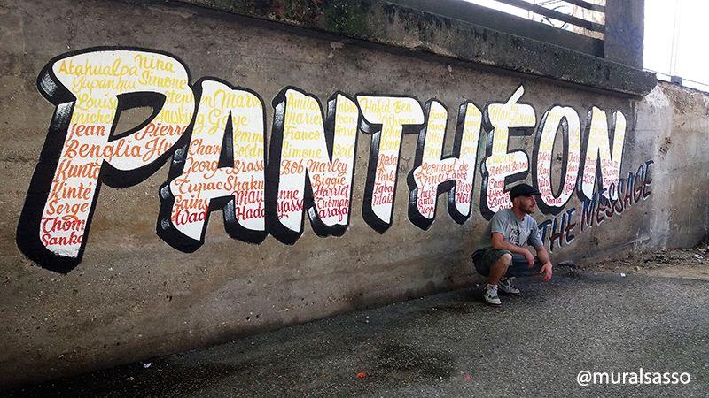 Le Panthéon Populaire