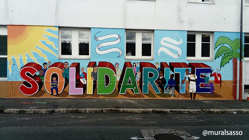 Le projet d'Emmaüs Solidarité